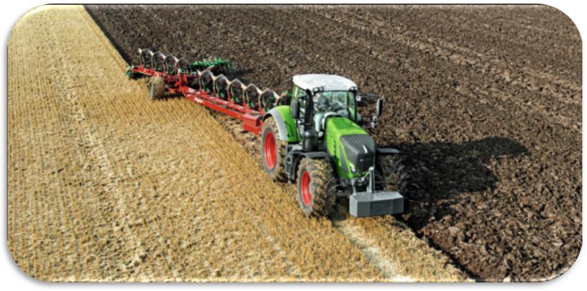 Come definire la lavorazione del terreno germoglioverde for Utensili per prelevare campioni di terreno